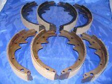 Brake Shoes & Wheel Cylinders 67 68 69 Mustang 289 302