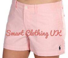 Ralph Lauren Damen Casual Oxford Shorts (rosa) UVP £ 109