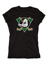 Mighty Ducks Girlie Kult Fun Eishockey Film Superteam Sport Puck