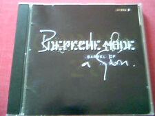 "DEPECHE MODE - MAXI CD ""BARREL OF A GUN"""