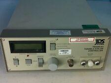 JDS FITEL TB2500-EC  TUNABLE ETALON CONTROLLER