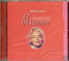 MARILYN MONROE NORMA JEAN CD NEU & OVP D649