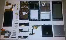 Sony Ericsson SATIO U1 U1i  repuesto piezas ORIGINALES RECICLADAS USADA