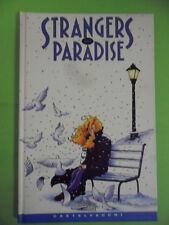 MOORE. STRANGERS IN PARADISE N° 1. 1°EDIZIONE CASTELVECCHI 1998