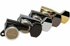 GOTOH SG381 Magnum Lock Trad - Locking Tuning Machine - Singles