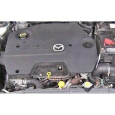 2004 Mazda 6 2,0 TD D Diesel Motor MZR-CD RF5c 136 PS