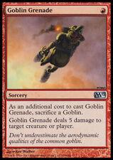 Goblin Grenade MTG Magic 2012 English Red UNCOMMON