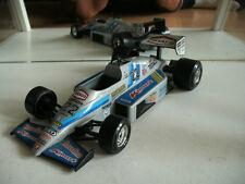 Burago Bburago F1 Texaco Edition in Grey on 1:24