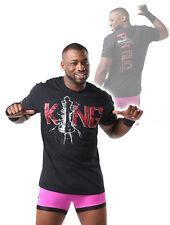 "Official TNA Impact Wrestling Kenny King ""Pitbull"" T-Shirt"