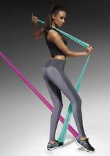 Sport Leggins Leggings Radler Jogging Yoga Fitness Trend Stretch Hose Victoria