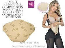 ABDOMINAL COMPRESION BOARD, POST-LIPO COMPRESSION Garments M & D FAJAS COLOMBIA