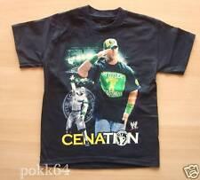 Tee shirt de CATCH JOHN CENA du WWE T-shirt Taille enfant S M L de 5 à 11 ans