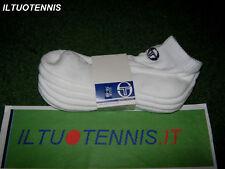 1conf.da 3 paia calze basse Sergio Tacchini mis41-43