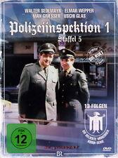 Polizeiinspektion 1 | Staffel 5 | 3-DVD-Set NEU