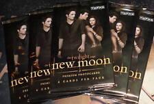 New Moon premium/Twilight/20 bolsas/Photocards/alemán