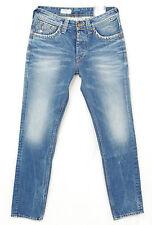 PEPE JEANS jean regular fit slim leg CASH homme PM200124L22 taille W 30 L 34