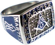 Master Mason Championship Mens Ring