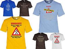 T-Shirt zum 50.Geburtstag - 50 Jahre - Coole Sprüche / Motive Geburtstag 50