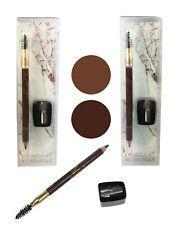 Body Collection Eyebrow Pencil Brow Liner Definer Brush Sharpener