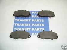 """FORD TRANSIT BRAKE PADS 15"""" WHEELS 1992-2000 MK4 & MK5"""