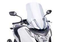 6035 PUIG Cupula pantalla V-Tech Line HONDA INTEGRA 700 (2012-2013)