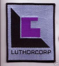 SMALLVILLE LUTHERCORP PATCH - SMV01