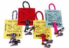 Cap Catch Clip Befestigung Sicherung / für Hut Mütze Kappe / Sicher vor Windstoß