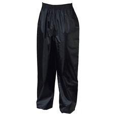IXS fou EVO Pantalon de pluie - Noir