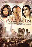 Gods Waiting List (DVD, 2006)