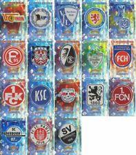Match coronó liga 15/16 2015 2016-Verein logotipos 2. liga escoger