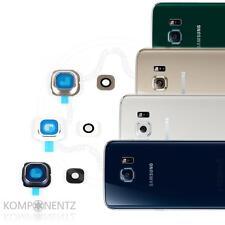 Genuine Samsung Galaxy S6 G920F / G920 REAR ORIGINAL GLASS CAMERA LENS
