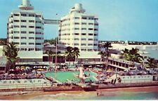 MIAMI BEACH, FL THE SHERRY FRONTENAC HOTEL