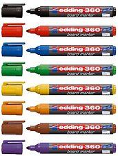 edding 360 Whiteboardmarker 1,5-3mm Farbe wählbar