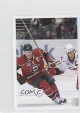 2011-12 Panini Album Stickers #341 Minnesota Wild Hockey Card