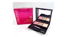 NEW! Shiseido Luminizing Satin: Eye Color Trio 3g (various shades) 40% OFF RRP!