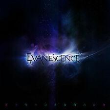 Evanescence Deluxe CD/DVD