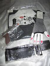 Forplay 558519 Hoodlum Honey Bad Ass Women's several sizes reg $75