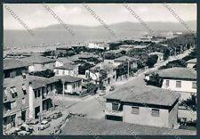 Grosseto Marina foto cartolina B2175 SZG