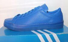 Da Uomo Adidas Vantage Scarpe da ginnastica Grey Court due Aero Blu Bianco Sporco TRAINE esclusivo