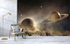 3D Planet Universe 56 Wall Paper Exclusive MXY Wallpaper Mural Decal Indoor AJ