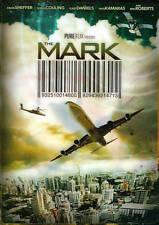 """THE  MARK""  ( 6 6 6 ) -  DVD! NEW- Craig Sheffer-Eric Roberts- Christian Movie"
