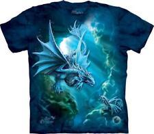 "The Mountain T-Shirt ""Sea Dragon"""