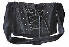 Gothic Renaissance Unisex Punk Vintage Victoria Vamp Retro College Shoulder Bag