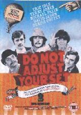 *NEW*  Do Not Adjust Your Set (DVD, 2-Disc Set) . FREE UK P+P ..................