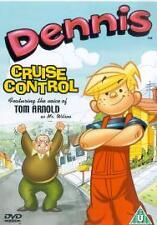 Dennis: Cruise Control [DVD], Very Good DVD, , Pat Ventura