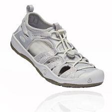 Keen Enfant Moxie Chaussures De Sport Sandales Outdoor Ultraléger Blanc