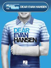 Dear Evan Hansen - Piano, Keyboard or Organ - Recueil
