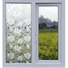 Película de la ventana Cristal Privacidad autoadhesivas PVC.. 20 estilos.. 90 X 200 Cm