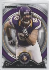 2013 Topps Strata Retail #62 Jared Allen Minnesota Vikings Football Card