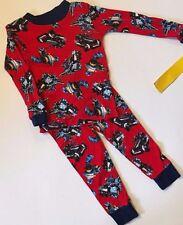 SKYLANDERS SUPERCHARGERS Pajamas PJs Boys Sizes 4   8
